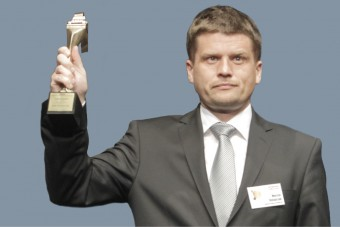 Jesteśmy zaszczyceni z powodu przyznania nam tej prestiżowej Nagrody Kupców Polskich.