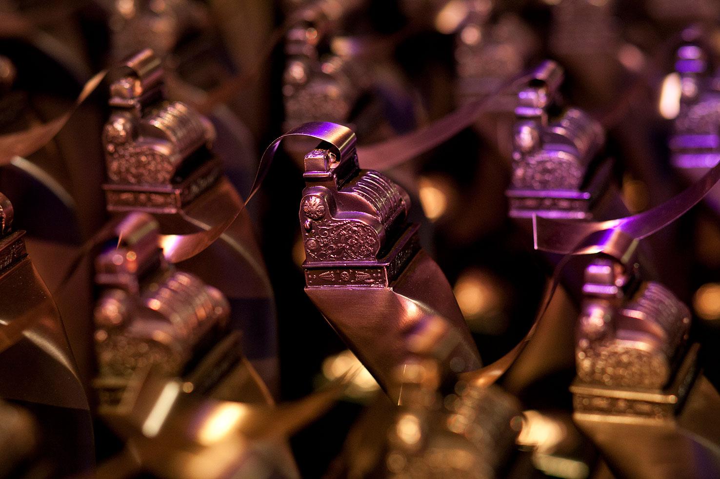 Fundatorzy Nagród dla Detalistów w konkursie Złoty Paragon  Nagroda Kupców Polskich