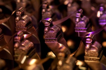 Fundatorzy Nagród dla Detalistów w konkursie
