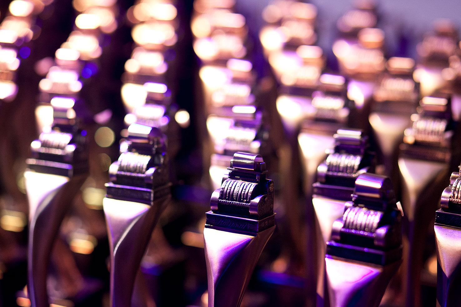 Partnerzy Konkursu Złoty Paragon  Nagroda Kupców Polskich 2016